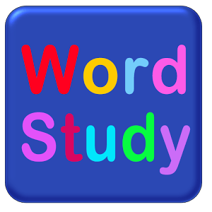 word study learni